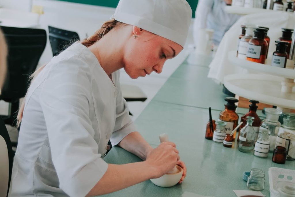 """The II stage of the XXIII All-Ukrainian Student Olympiad on the specialty """"Pharmacy"""" was held."""